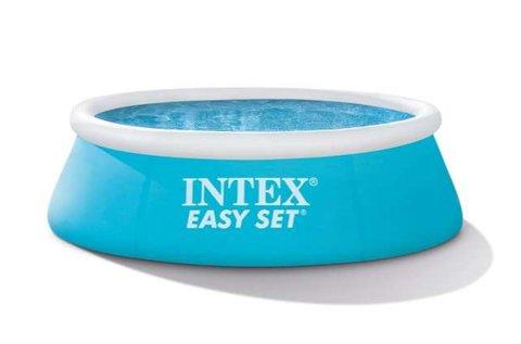 Intex EasySet felfújható medence