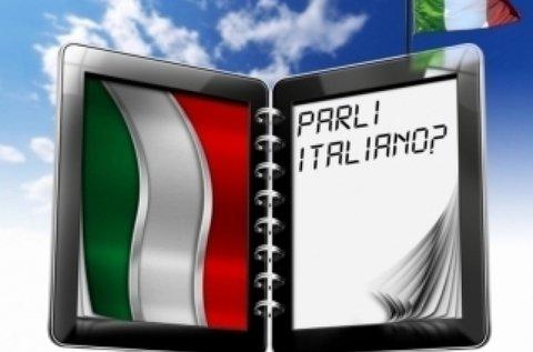 65 leckés távoktatásos kezdő olasz tanfolyam