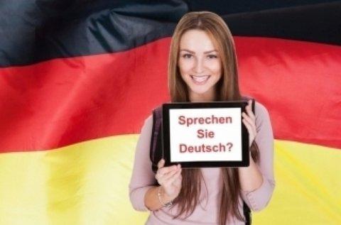 Távoktatásos német nyelvtanfolyam csomag