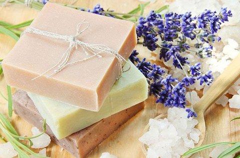 Online szappankészítő tanfolyamok