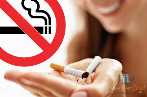Dohányzás leszoktatás biorezonanciás készülékkel