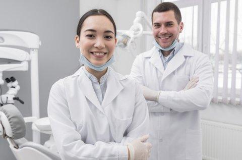 Fogászati panorámaröntgen konzultációval
