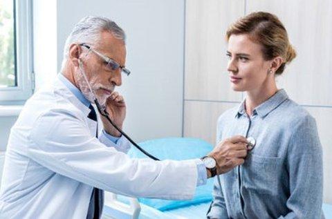 Belgyógyászati konzultáció és szakvizsgálat