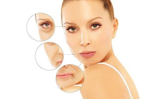1 alkalom Soft Botox arcfiatalító kezelés