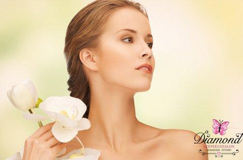 4 alkalmas arcfiatalító és tokacsökkentő kezelés