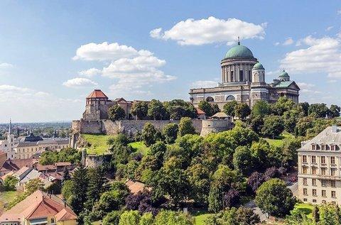 3 napos feltöltődés Esztergomban