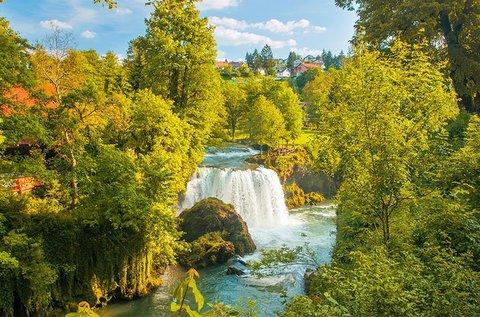 4 napos őszi kirándulás Horvátországban