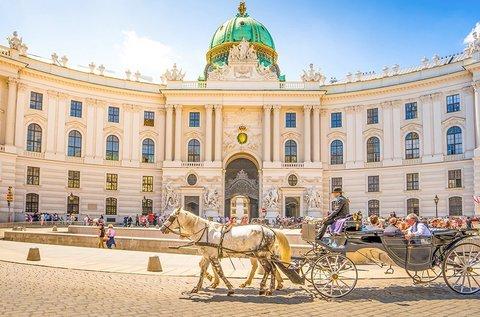 1 napos buszos kirándulás az osztrák fővárosba