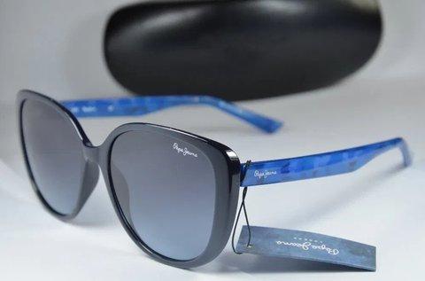 Pepe Jeans női kék napszemüveg