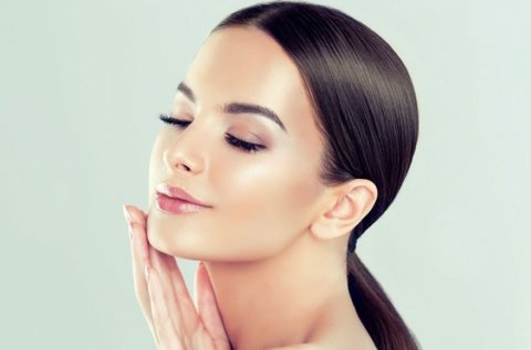 HIFU teljes arc, nyak, toka, dekoltázs kezelés
