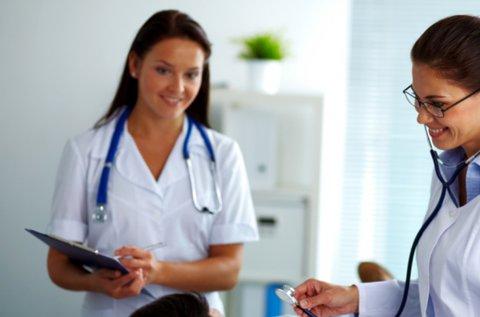 Teljes körű egészségügyi állapotfelmérés