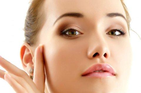 Pigmentfolt, rosacea vagy hajszálértágulat kezelés