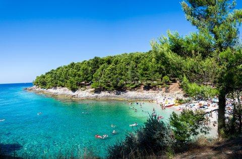 4 napos nyaralás a horvát tengerparton