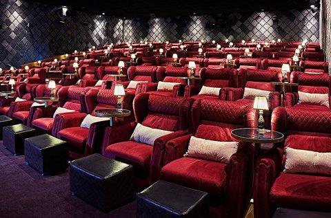 Mozijegy a CinemaPink 2D és 3D vetítéseire
