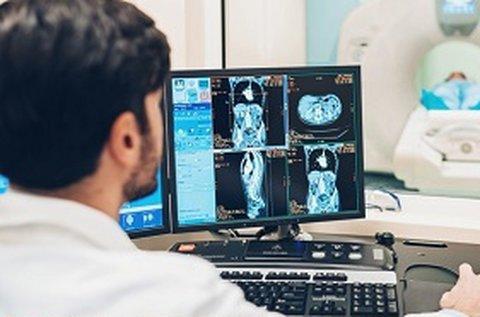 Nyaki, háti vagy farokcsonti gerinc MR vizsgálat