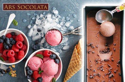 Kézműves fagylalt készítő tanfolyam akár online is