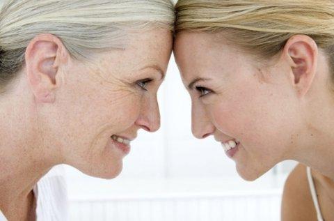 Öregedésgátlás ultrahangos arckezeléssel