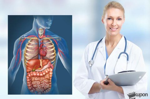 Teljes körű egészségügyi szűrővizsgálat