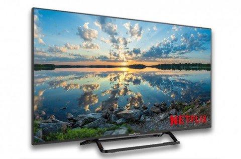 100 cm-es SmartTech full HD LED televízió