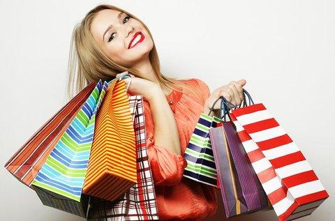 Őszi shopping túra a Primarkba, buszos úttal