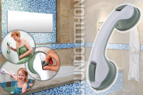Tapadókorongos fürdőszobai kapaszkodó