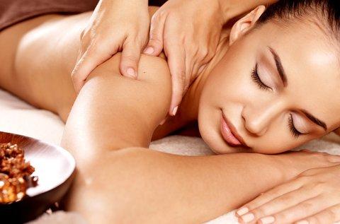 135 perc Spa kezelés Adrienne Feller termékekkel