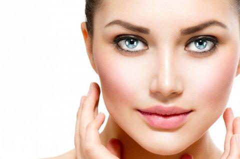Klasszikus arctisztítás Ilcsi kozmetikumokkal