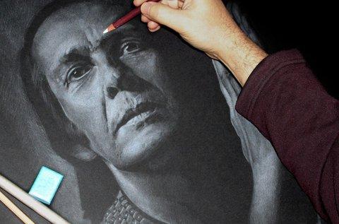 Művészi jobb agyféltekés rajztanfolyam Szentendrén