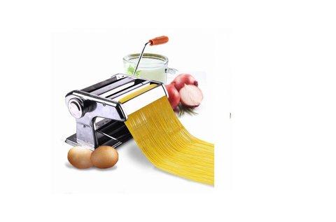 Kézi tésztakészítő gép 2 vágópengével