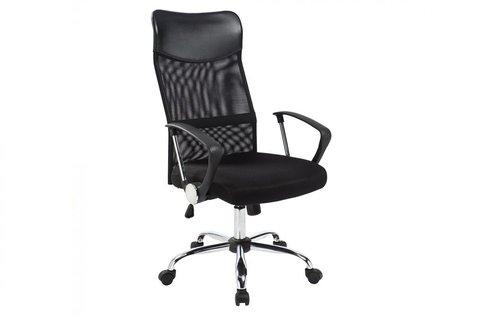 Ergonomikus irodai szék magasított háttámlával