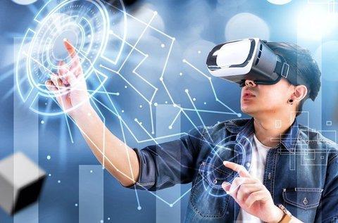 VR szabadulószoba dupla játékkal 4 fő részére