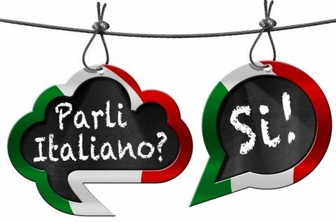 65 leckés kezdő olasz online tanfolyam