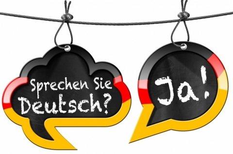Online német tanfolyam alaptól a felsőfokig
