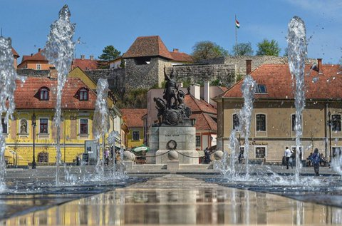3 napos kikapcsolódás Eger történelmi városában
