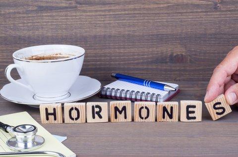 Hormonrendszer felmérés lézerterápiával