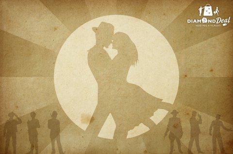 Indiana Jones és a bölcsek köve nyomozós randi