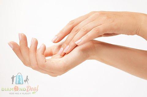 Serenity MED 3D HIFU kezelés a fiatalabb kézfejért