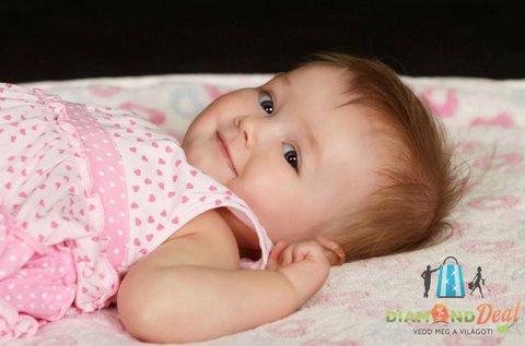 Műtermi vagy szabadtéri kismama és baba fotózás