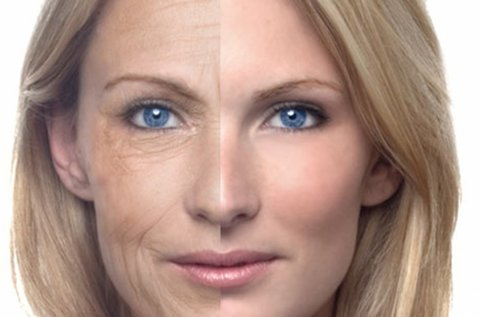 Öregedésgátló arckezelés 4D technológiával