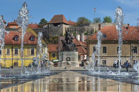 Fedezzétek fel Eger városát 3 nap alatt!