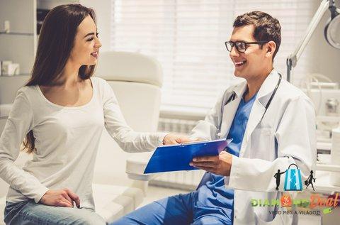Alsó vagy felső végtagi doppler UH vizsgálat