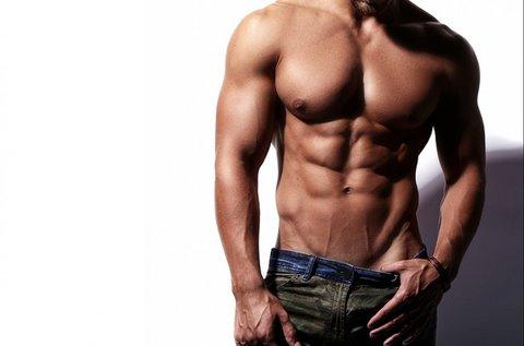 3 alkalom teljes testes  szőrtelenítés férfiaknak