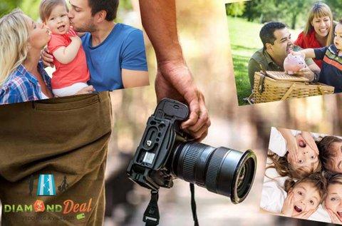 2021-es profi családi naptár fotózás