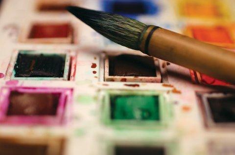Akvarellfestő worshop az évszakok jegyében