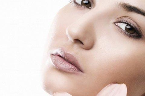 Elektromágneses arc- vagy dekoltázs kezelés