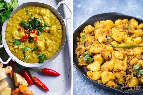 Indiai főzőkurzus tradícionális fogásokkal