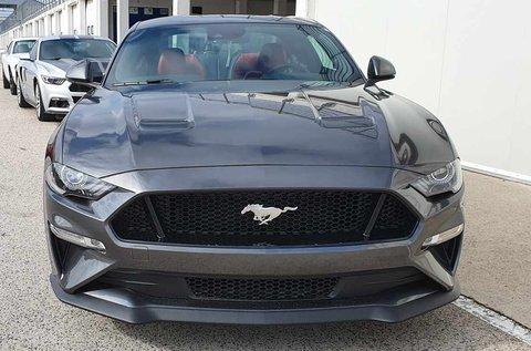 Vezess egy Ford Mustang GT-t a Hungaroringen!