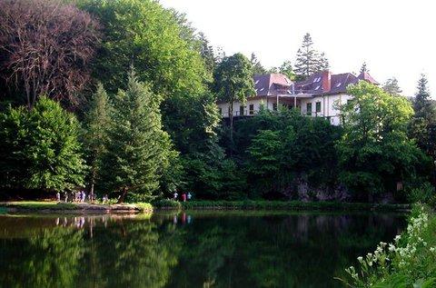 Erdőszéli kalandok és wellness Sátoraljaújhelyen