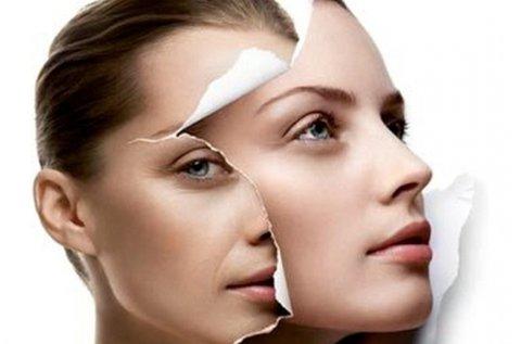 Anti-aging komplett kézi és gépi arckezelés