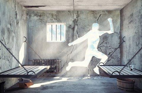 Prison Break szabadulós kalandjáték 4-5 fő részére